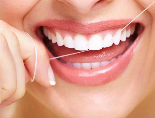 Cách phòng ngừa sâu răng