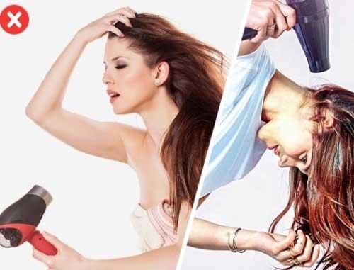 Làm sao để trị hiệu quả gàu và nấm da đầu?